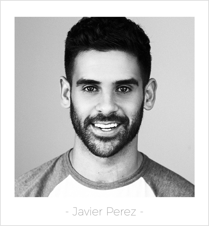 Button - Javier Perez