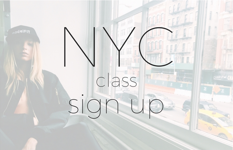 NYC sign up